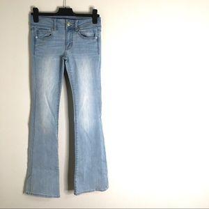AEO Kick Boot Jeans